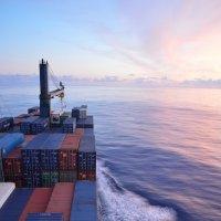 Атлантика :: Михаил Кононов