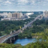 Киев :: Максим Кагало