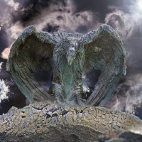 iron eagle :: noanoa delmar