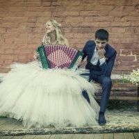 Свадьба :: Илья Казанцев