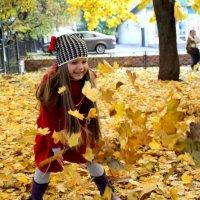 Золотая осень :: Marinka Si