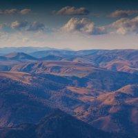 На Северном Кавказе. :: Эдуард Сычев