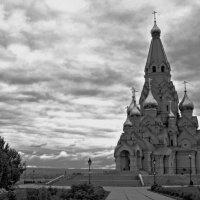 Крестовоздвиженский собор :: Михаил Калашников