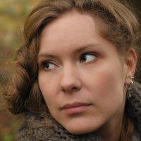 Юлия :: Ксения Угарова