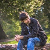 Прогулка в Шуваловском парке. :: Лилия *
