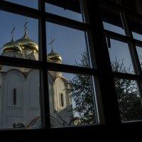 За окном... :: Мария Миргородская