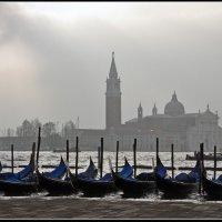 Венеция :: Юрий Матвеев