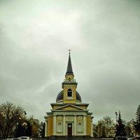Сумерки :: Сергей Гашников