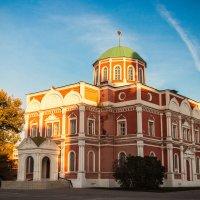 Музей оружия. Тула :: Виталий Ахмедьянов