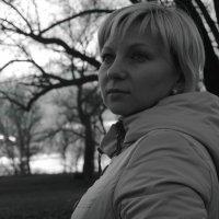 подруга :: Оксана Коваленко