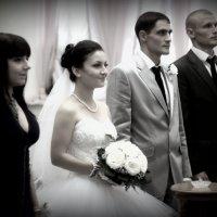 Свадьба. :: Анастасия Крофт