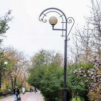 Улица Пушкина :: Константин Бобинский