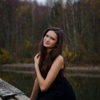 Анастасия :: Виолетта Басан