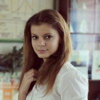 ) :: Алина Рудая