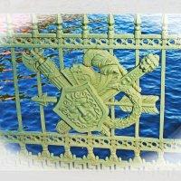 Ограда первого Инженерного Моста. :: Александр Лейкум