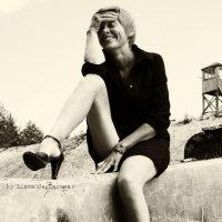 Бункер :: Liana Jaguarova
