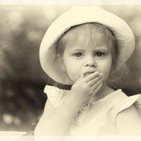 Лисонька - любимая девочка) :: Liana Jaguarova