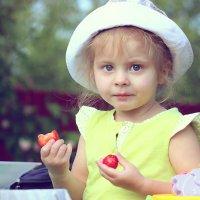 Алисон) :: Liana Jaguarova