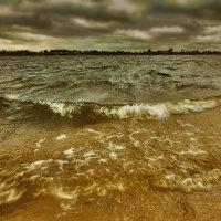 осенние шторма :: sergej-smv