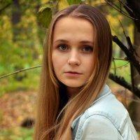 Юлия :: Sabina _Azizova