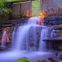 Водопад :: Дима Хессе
