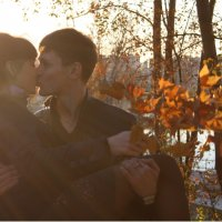 Любовь :: Любовь Ушакова