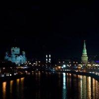 Я ❤ тебя,Москва! :: Life under the Sky