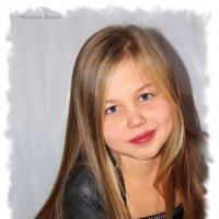 принцесса :: Оксана Безель