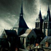 Завораживающее средневековье :: Екатерина Бекасова