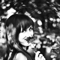 Портрет :: Анна Кузнецова