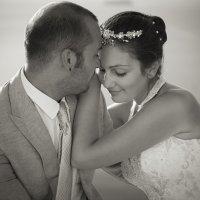 Жених и невеста :: Ксения Исакова