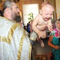 Крещение :: Елена Логвинова