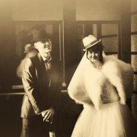 Свадьба :: Павел Сухоребриков