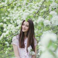 весной) :: Анджела Синица