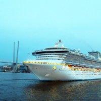 El barco :: Julia B