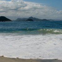 Атлантический океан :: максим лыков