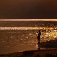 рыбак :: Павел Мамаев