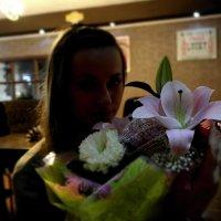 день рождения :: Лилия Дабаева