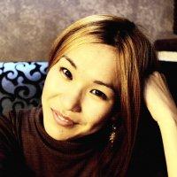 улыбка :: Лилия Дабаева