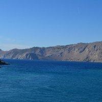 Эгейское море, остров Сими :: elena. K