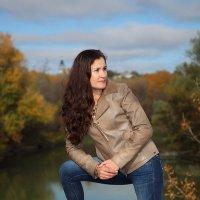 Моя Осень :: ЭльФото фотограф Эльвира Калантиренко