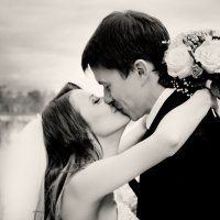 Свадебные истории :: Ольга Мигур