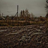 грязь :: Александр Воронов