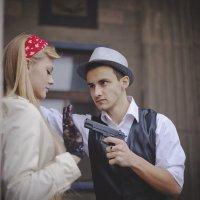 Марина и Даник) :: Олег Пастухов