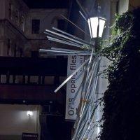 Улочка в Праге :: Evgenia Pogalova