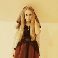 ведьмочка :: Аделия Юланова