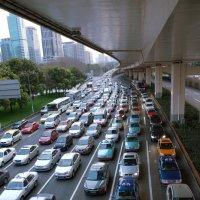 Шанхай :: Андрей Фиронов