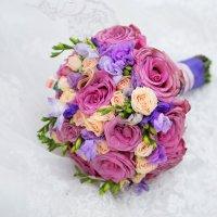 Букет невесты :: Наталья Щелманова