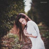 Сказки осеннего леса :: Саша Ходор