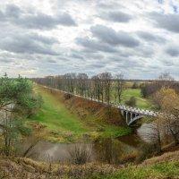 Горбатый мост :: Сергей .
